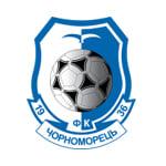 Chornomorets II - logo