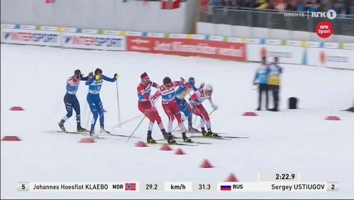 WSC-2019 Seefeld. Лыжные гонки - LIVE. Мужчины. - Страница 3 Rueefc258ce9e