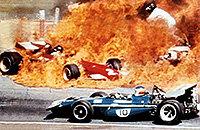Индикар, Нельсон Пике, происшествия, Стэн Фокс, Формула-1, 500 миль Индианаполиса, Жаки Икс, Феррари