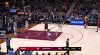 LeBron James with 17 Assists  vs. Atlanta Hawks