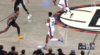 Caris LeVert Posts 27 points, 10 assists & 11 rebounds vs. San Antonio Spurs