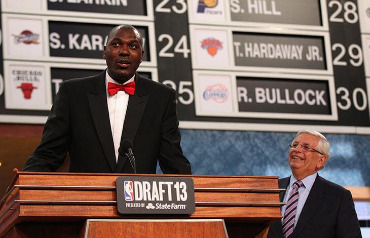 Гид по драфту НБА 2020. Пики 20-11
