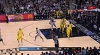 Davis Bertans (18 points) Highlights vs. Denver Nuggets