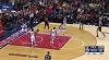 John Wall with 16 Assists  vs. Brooklyn Nets