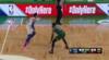 Joel Embiid with 35 Points vs. Boston Celtics