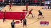 James Harden 3-pointers in Chicago Bulls vs. Houston Rockets