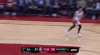DeMar DeRozan with the great play!