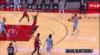 Jonas Valanciunas with 30 Points vs. Houston Rockets