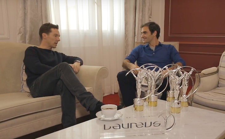 Роджер Федерер, ATP, видео, светская хроника
