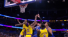 Nikola Vucevic with 36 Points vs. Los Angeles Lakers