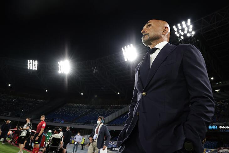 Спаллетти идеально начал в «Наполи»: 6 побед из 6 в Серии А, самый комбинационный футбол Италии, обожание болельщиков