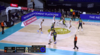 Danilo Barthel with 22 Points vs. Real Madrid