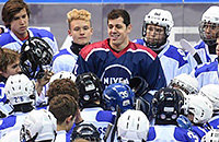 детский хоккей, книги, рекорды, Евгений Малкин, видео