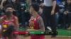 Taurean Prince, Dennis Schroder Top Plays vs. Boston Celtics