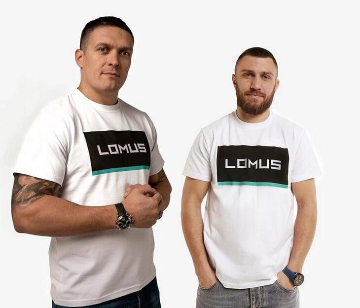 Усику и Ломаченко предложили российское гражданство. На Украине их хейтят за фильм о церкви