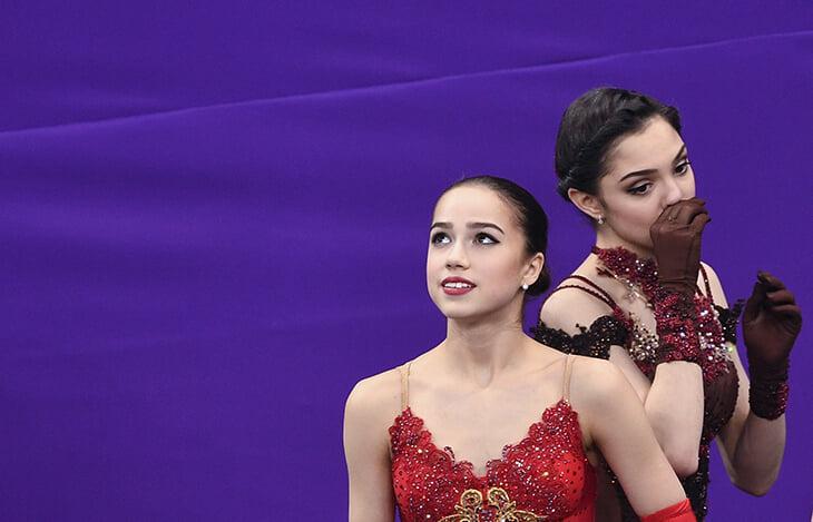Загитову и Медведеву не взяли в сборную. Объясняем, как им попасть на Олимпиаду (если захотят)