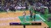 Devin Booker with 38 Points  vs. Boston Celtics