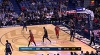 Andrew Wiggins, Jrue Holiday  Highlights from New Orleans Pelicans vs. Minnesota Timberwolves