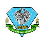 Кастомс Юнайтед - logo