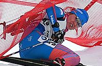 Приключения русских биатлонистов в Швеции: от замерзших рук до падений