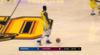 D'Angelo Russell 3-pointers in Cleveland Cavaliers vs. Golden State Warriors