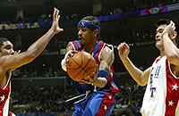 видео, Аллен Айверсон, Матч всех звезд, НБА