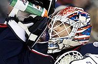 Сергей Бобровский, НХЛ, Коламбус