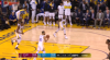 LeBron James with 51 Points  vs. Golden State Warriors