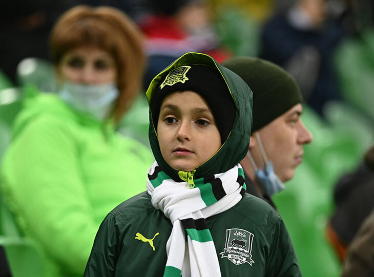 Провал России в еврокубках может дорого обойтись. Через пару лет нам светит 13-е место в рейтинге