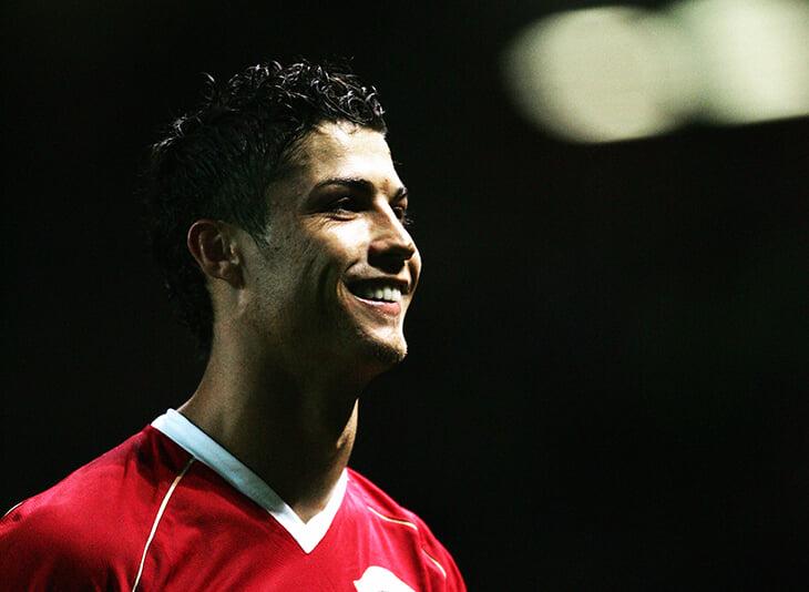 Роналду – в «Манчестер Юнайтед»! Здесь собираем все детали перехода