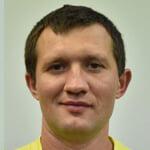 Дмитрий Кривушкин