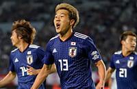 Что Катар и Япония делают на Кубке Америки?