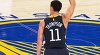 Turning Point: Klay Drops 16 in the Fourth