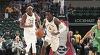 GAME RECAP: Pacers 108, Maccabi 89