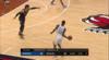 Andrew Wiggins 3-pointers in Memphis Grizzlies vs. Golden State Warriors