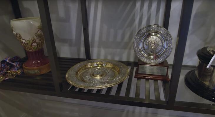Серена проиграла на Australian Open и едет домой: там у нее есть кусочек Луны и караоке-бар «Серенада»