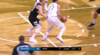 Giannis Antetokounmpo with 31 Points vs. Dallas Mavericks
