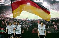Йоахим Лев, Сборная Германии по футболу, Сборная Испании по футболу, квалификация ЧМ-2018