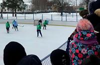 фото, любительский хоккей, любители