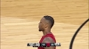 Damian Lillard with 32 Points  vs. Toronto Raptors
