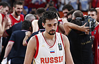 сборная Сербии, Евробаскет-2017, сборная России