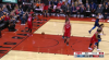 Russell Westbrook with 14 Assists  vs. Toronto Raptors