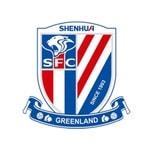 Шанхай Шеньхуа - logo