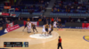 Errick Mccollum with 22 Points vs. Real Madrid