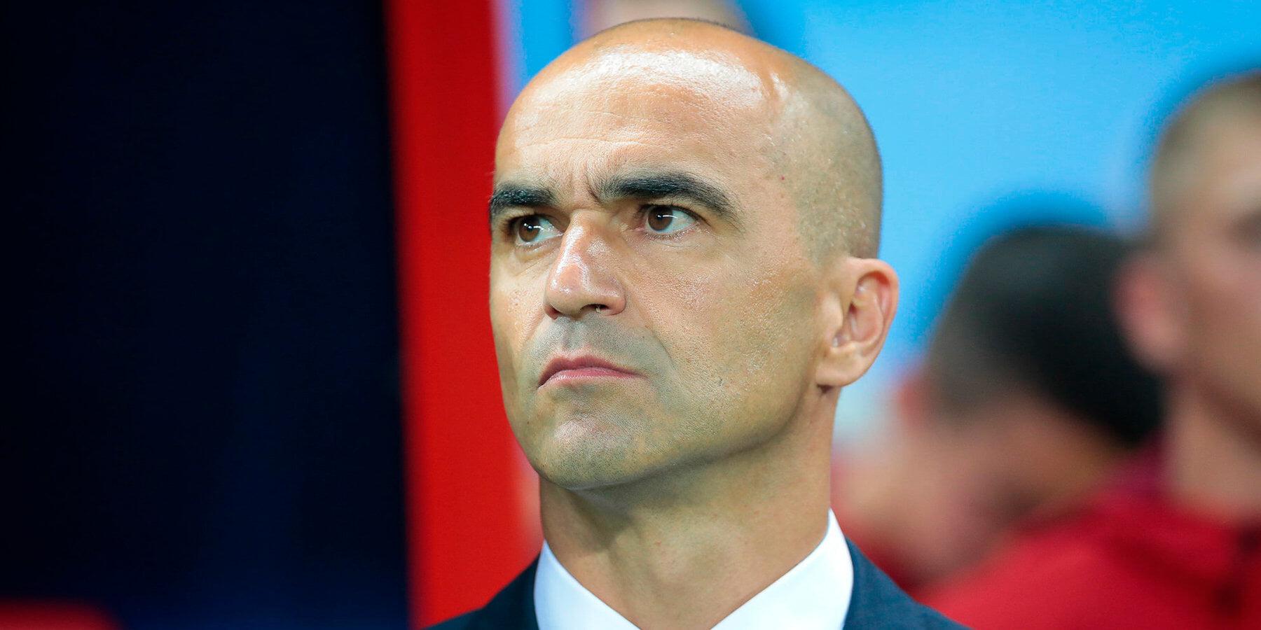 Роберто Мартинес: Игра с Россией будет испытанием для Бельгии. Против нас будут их фанаты