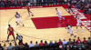 James Harden, Trae Young Top Points from Houston Rockets vs. Atlanta Hawks