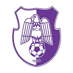 Арджеш - logo
