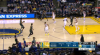 JaVale McGee with the flush