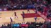 James Harden, Paul George Top Points from Houston Rockets vs. Oklahoma City Thunder