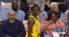 Darren Collison gets it to go at the buzzer
